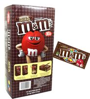 M&M's Candy 36 Count Plain