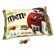 M&M's Chocolate Sugar Cookie 7.44oz