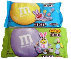 M&M's  Easter 12.6 oz Bag Choose Your Favorite