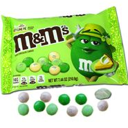 M&M's Key Lime Pie White Chocolate 7.44oz