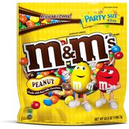 M&M'S Peanut 38oz Bag