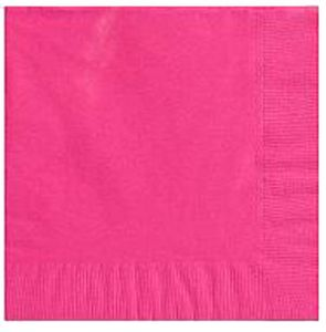 Magento Lunch Napkins 50 Count