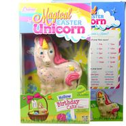 Magical White Chocolate Unicorn 7.5oz
