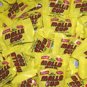 Mallo Cup Mini's 450 Count Case