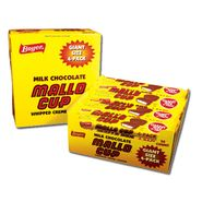 Mallo Cups Giant 24 Count