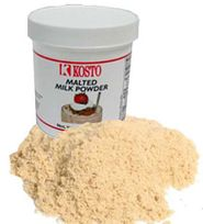 Malted Milk Powder 40oz Jar