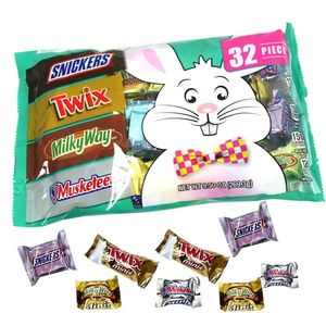 Mars Easter Assorted Chocolates 32 Count