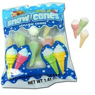 Marshmallow Snow Cones 1.45oz Bag