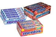 Mentos Chewy Mints 15ct - Choose Flavor