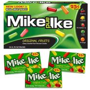 Mike & Ike 24ct Nostalgic Candy