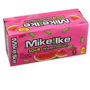 Mike & Ike Sour Watermelon 24 Count