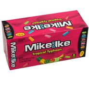 Mike & Ike Tropical Typhoon 24 Count