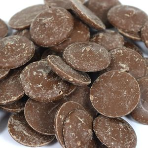 Milk Chocolate Melting Wafers 16oz Bag