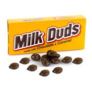 Milk Duds 3oz Theater Size Box