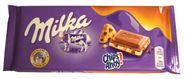 Milka Chips Ahoy Bar 3.5oz (Import)
