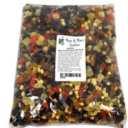 Mini Fruit Snack Mix 5lb Bulk