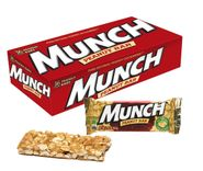 Munch Peanut Bar 36 Count