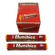 Munchies Candy Bar 36 Count (Import)