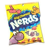 Nerds Big Chewy Regular 6oz