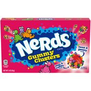 Nerds Clusters 3oz Box
