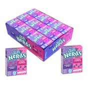 Nerds Grape/Strawberry 36 Count