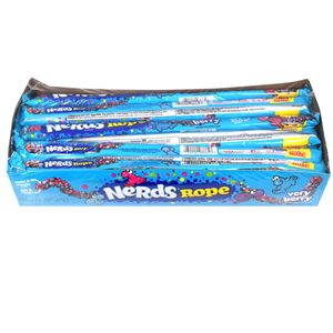 Nerds Rope Very Berry 24 Count