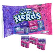 Nerds Fun Size Candies 59 Count
