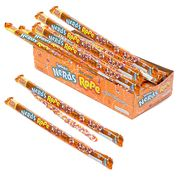 Nerds Spooky Ropes Halloween 24 Count