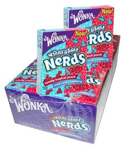 Nerds Surf & Turf Candy 24 Count