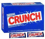 Nestle Crunch Bars 36 Count