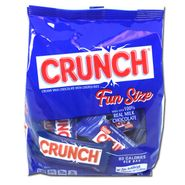 Nestle Crunch Fun Size (22 Count)