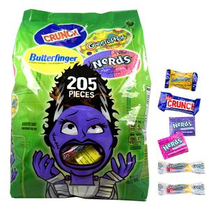 Nestle Halloween Mix 205 Count