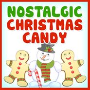 Nostalgic Christmas Candy Selections