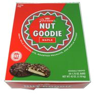Nut Goodie Candy Bar 24ct Pearson's