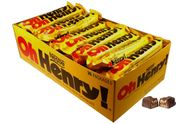 Oh Henry Candy Bars 36 Count