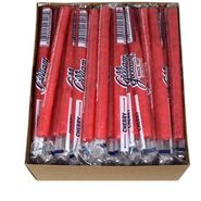 Old Fashion Candy Sticks Cherry 80 Count - Gilliam
