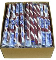 Old Fashion Candy Sticks Grape 80 Count - Gilliam