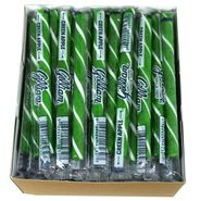 Old Fashion Candy Sticks Green Apple 80 Count - Gilliam