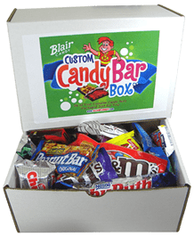 Online Candy Store Free Shipping – Does It Exist?!