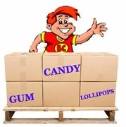 Ordering Wholesale Candy In Three Easy Steps!
