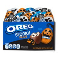 Oreo Spookyhead Eggs 48 Count