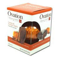 Ovation Creme De Pumpkin Spice Milk 6.17oz Ball