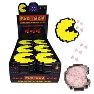 Pac Man Bonus Sour Cherry 18 Count