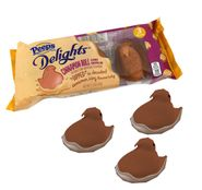 Peeps Delights Cinnamon Roll 3pk