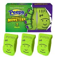 Peeps Monsters 3 Pack