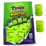 Peeps Monsters 9 Count