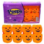 Peeps Pumpkins 8 Count