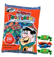 Flintstones Fruit Chews 240 Count