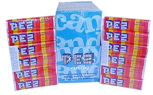 Pez Candy Refills 12ct