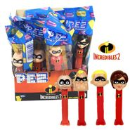 Pez Incredibles #2 12 Count